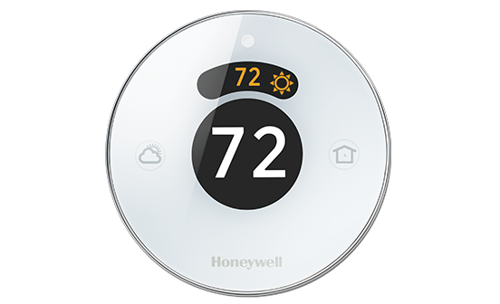 Honeywell Home image