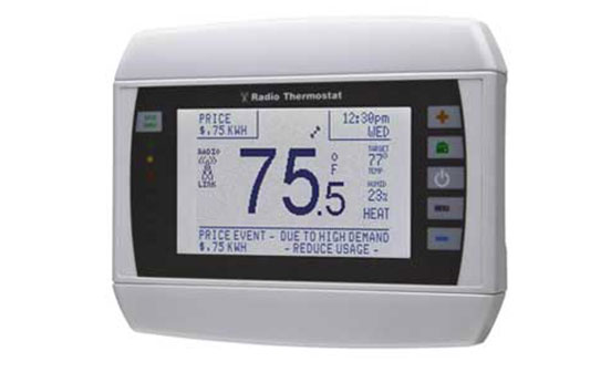 Radio Thermostat product